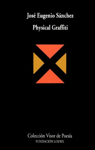 9788475223896: Physical Graffiti (Visor de Poesía)