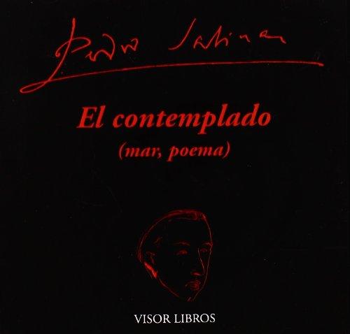 CONTEMPLADO,EL + CD: Pedro Salinas