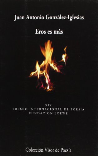 9788475226439: Eros Es Mas (Spanish Edition)