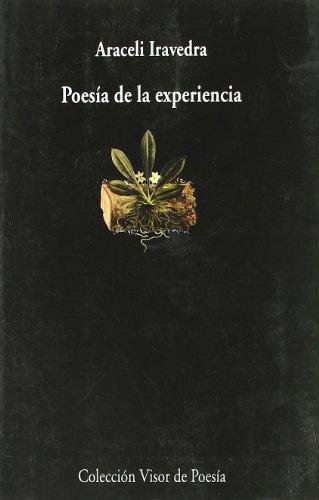 9788475226514: Poesia de La Experiencia (Spanish Edition)