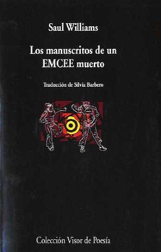 9788475226699: MANUSCRITOS DE UN EMCEE MUERTO, LOS (Spanish Edition)