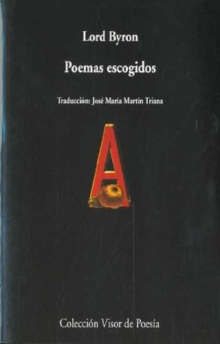 9788475227320: Poemas Escogidos