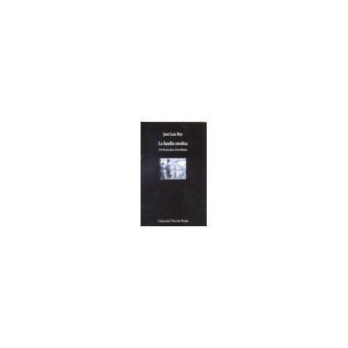 9788475227450: La Familia Nórdica (Visor de Poesía)
