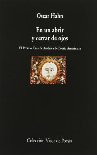 9788475227467: En Un Abrir y Cerrar de Ojos (Spanish Edition)