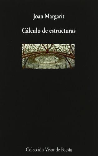 CALCULO DE ESTRUCTURAS: MARGARIT,J.