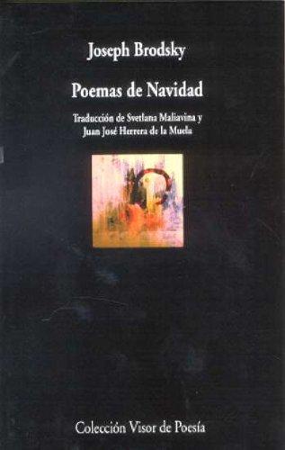 9788475227702: Poemas De Navidad