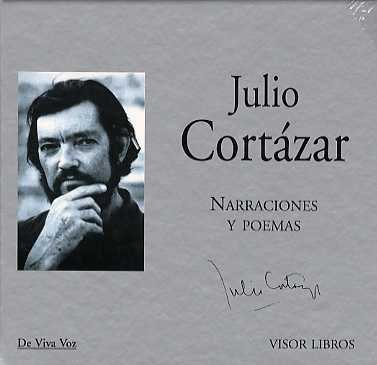 9788475227979: Narraciones y Poemas - Con CD (Spanish Edition)