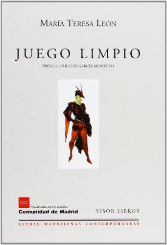 Juego limpio: Leon, Orfelio G.