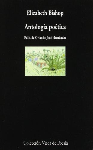 9788475229225: Antología poética (Visor de Poesía)