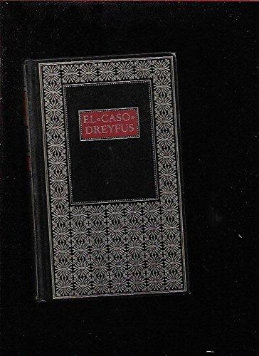 9788475231976: El caso Dreyfuss