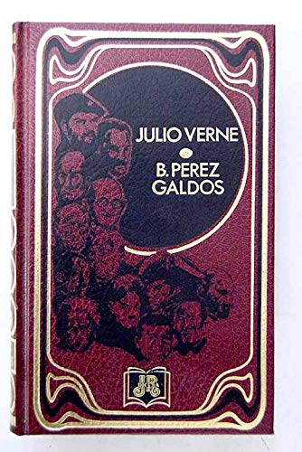 9788475233291: GRANDES BIOGRAFÍAS: Julio Verne. Benito Pérez Galdós. [Tapa blanda] by VV. AA.-