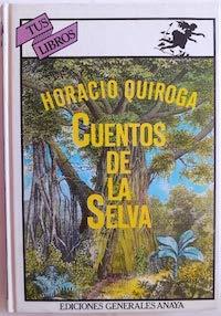 9788475250076: Cuentos de la selva/ Tales of the Jungle (Spanish Edition)