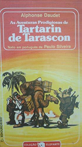 9788475251738: Aventuras prodigiosas de tartarin de tarascon (Tus Libros)