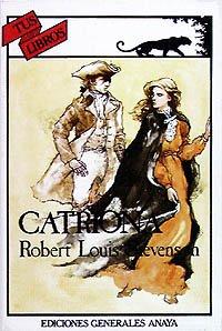 9788475251998: Catriona (Libros Para Jóvenes - Tus Libros)