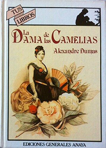 9788475252025: La dama de las camelias