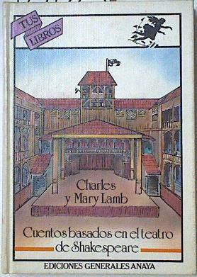 9788475252582: Cuentos basados en el teatro de shakespeare (Tus Libros)