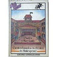9788475252582: Cuentos Basados En El Teatro de Shakespeare (Spanish Edition)