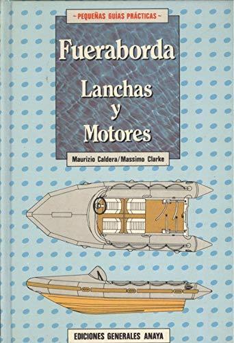 9788475252810: Fueraborda