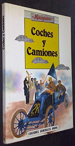 Coches y camiones: n/a