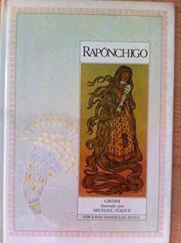 9788475253275: Raponchigo