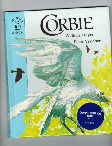 Corbie (Spanish Edition) (8475255051) by William Mayne