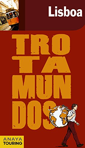 9788475255705: Lisboa - Trotamundos