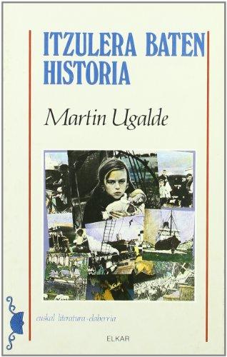 9788475298962: Itzulera baten historia: 109 (Literatura)
