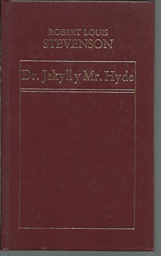 9788475300313: Dr. Jekyll y Mr.Hyde
