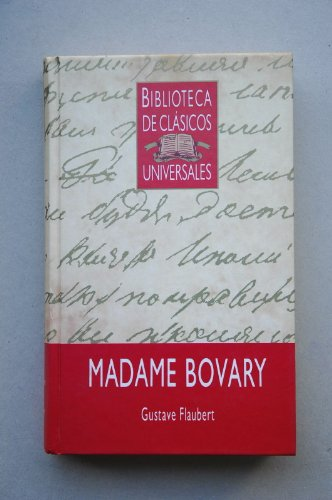 Madame Bovary.: Flaubert, Gustave.
