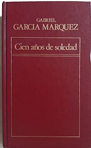 9788475300351: Cien años de Soledad
