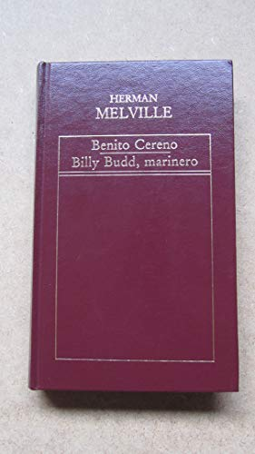 9788475300399: Benito cereno. billy budd