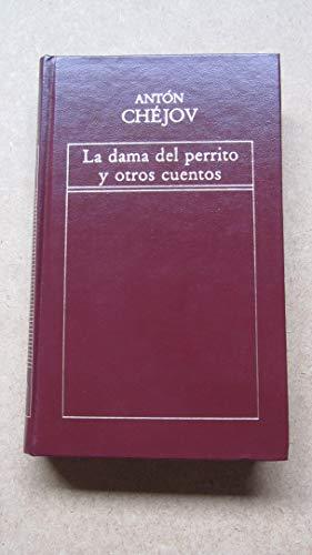 9788475300429: LA DAMA DEL PERRITO Y OTROS CUENTOS