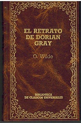 9788475300450: El retrato de Dorian Gray
