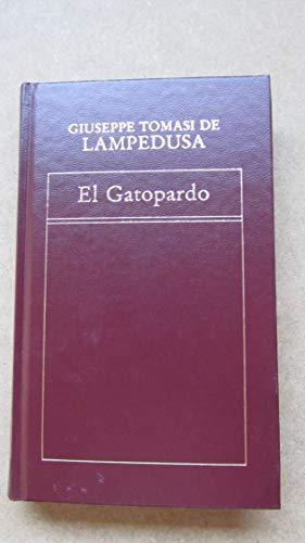 9788475300740: EL GATOPARDO
