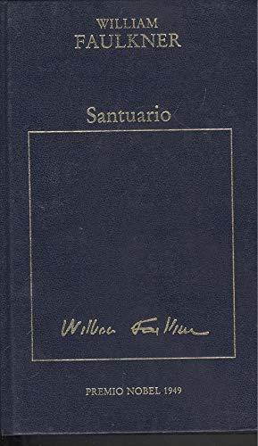 9788475300887: SANTUARIO
