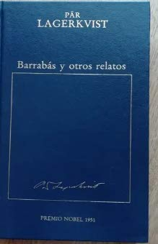 9788475301020: Barrabás Y Otros Relatos