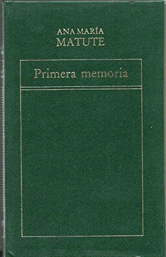 9788475301082: Los mercaderes, tomo 1. Primera memoria