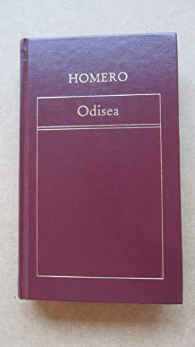 ODISEA.: Homero