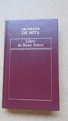 9788475301181: El libro del buen amor
