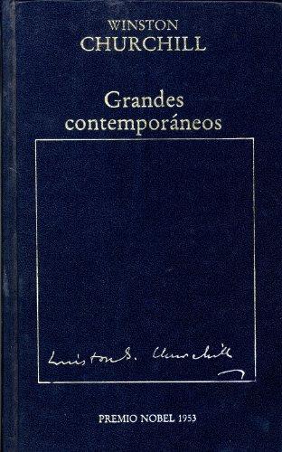 9788475301259: Grandes Contemporaneos