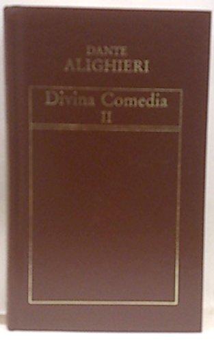 Divina Comedia (II): Dante Alighieri