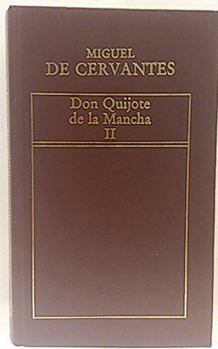 9788475302799: Don Quijote. (Tomo 2)