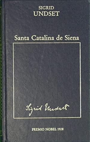9788475303901: Santa Catalina De Siena