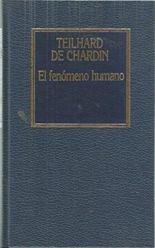 9788475304021: El Fenomeno Humano