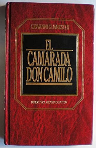 9788475304281: El Camarada Don Camilo; (In Spanish Language) #26 Biblioteca de Grandes Exitos