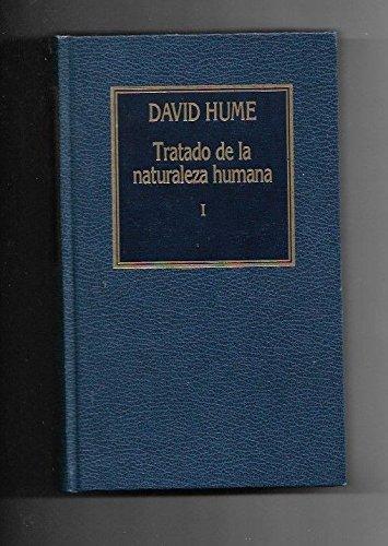 9788475304700: Tratado De La Naturaleza Humana. I.