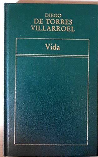 9788475304762: Vida (Historia de la Literatura Española)