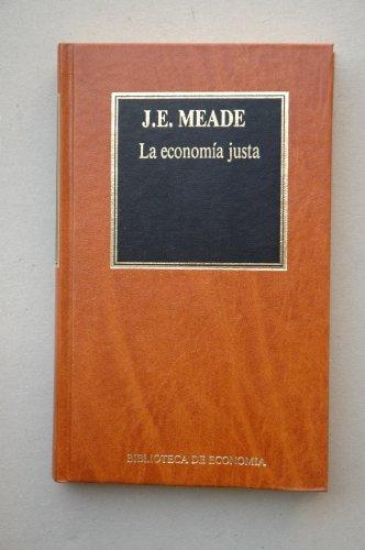 9788475305028: La Economía Justa