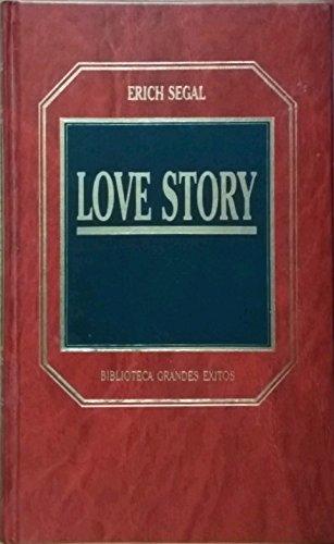 9788475305158: Love Story
