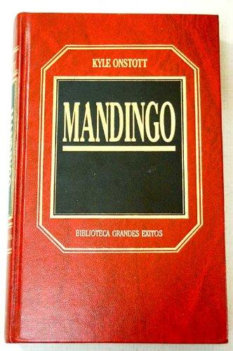 9788475305349: Mandingo [In Spanish Language]
